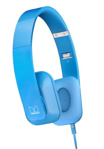 Nokia Purity headsets unveiled: Monster-powered, colorful music