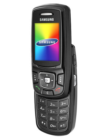 Samsung's unannounced SGH-E370 approved by FCC