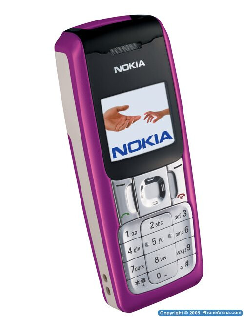 Nokia unveils a new range of entry-level phones