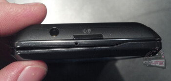 The Motorola DROID 4, expected to come to market with support for LTE