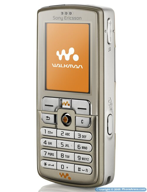 Sony Ericsson announces new walkman phone – W700