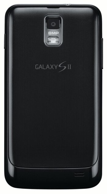 Samsung Galaxy S II Skyrocket unveiled: AT&T's take on 4G LTE