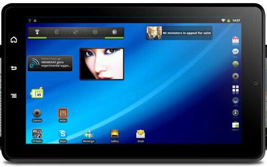 Small Spanish tablet maker wins Apple lawsuit, countersues for anticompetitive behavior