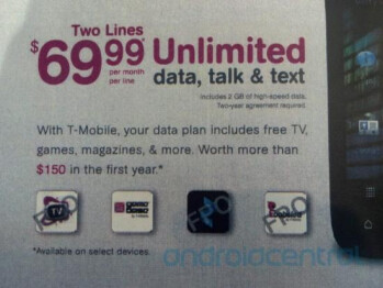 Costco has a special deal for T-Mobile customers