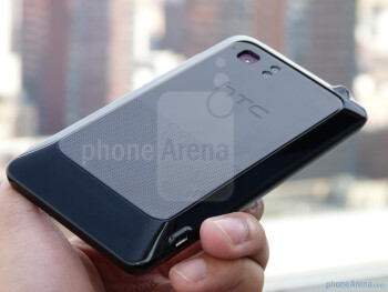 HTC Vivid hands-on