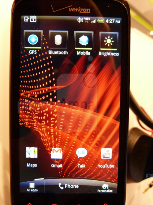 HTC+Rezound+hands-on