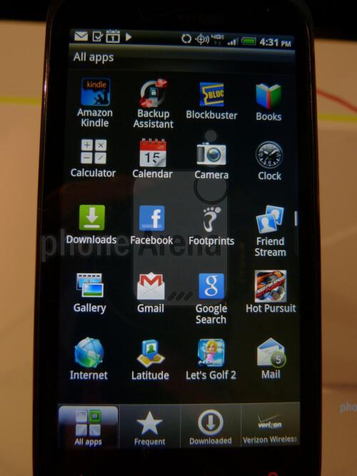 HTC+Rezound+hands-on