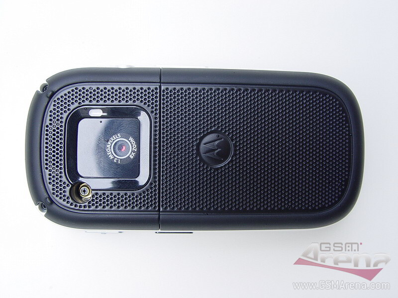More information and pics of the Motorola ROKR E3 leaked