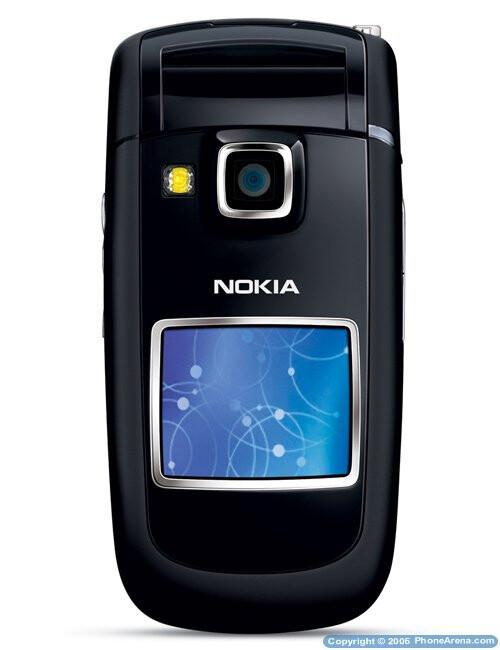 Nokia expands its CDMA portfolio - 2365i, 2865i, and 6175i announced