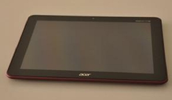 The Acer ICONIA TAB A200 as it appears on the Bluetooth SIG web page - Acer ICONIA TAB A200 receives Bluetooth certification, poses for the camera