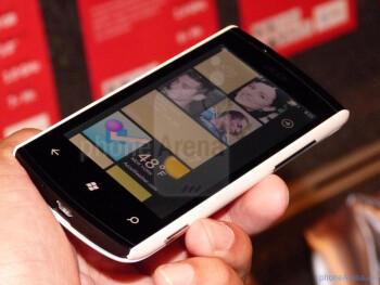 Acer Allegro hands-on