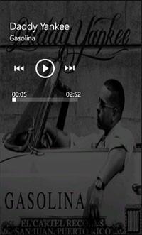 Access Google Music on Windows Phone 7 with CloudMuzik