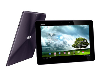 Asus Transformer Prime tablet officially detailed in all its quad-core glory