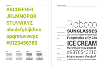 Hello Mr. Roboto: Matias Duarte waxes poetic on the creation of Android's new font