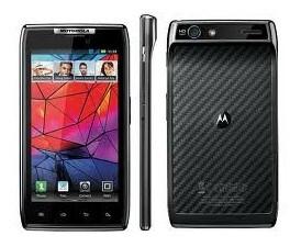 The Motorola DROID RAZR