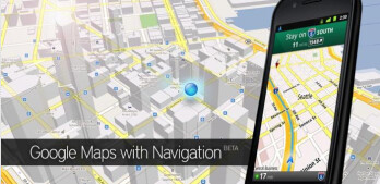Google Maps 5.12.0 is now ready to be installed from the Android Market