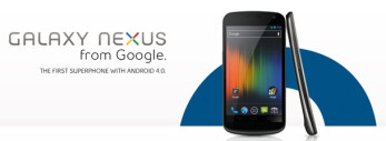 The Samsung GALAXY Nexus is coming to Canada