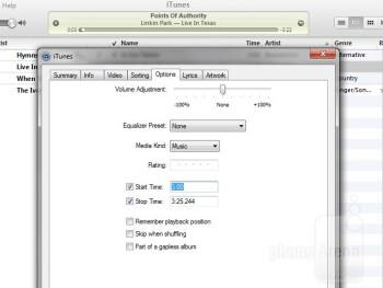 How to: create a custom iPhone ringtone