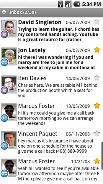 Send emails to multiple recipients with the updated version of Google Voice