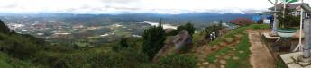 15. maxmedia - Sony Ericsson Xperia neoMountain peaks Langbiang, Dalat City, Vietnam