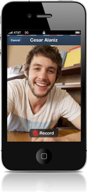 Vimessa launches cross-platform (kinda) video voicemail