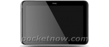 HTC Quattro image leaks out: a thin, quad-core Tegra 3 Ice Cream Sandwich tablet