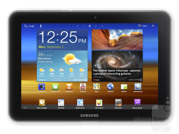 Holiday gift guide 2011 – smartphones and tablets