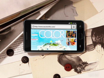 Holiday gift guide 2011 � smartphones and tablets