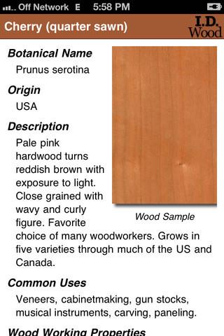 ID+Wood