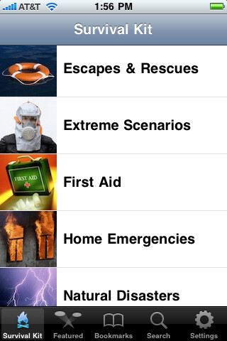 wikiHow+How+to+and+DIY+Survival+Kit