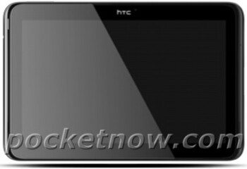 The HTC Quattro, possibly delayed until March. Image courtesy of Pocketnow
