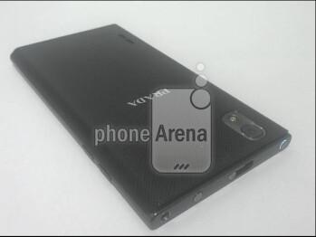 Leaked photos of the LG PRADA 3.0