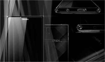 This sketched render by LG looks suspiciously like the leaked design below