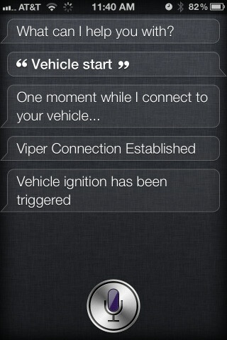 Siri can now remotely control your car: start and lock it, pop your trunk