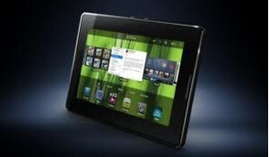 An updated OS in now available for the BlackBerry PlayBook
