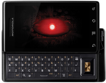 Ther phone that started Androidmania