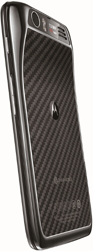 "Motorola MT917 is a RAZR with 4.5"" HD Super AMOLED display and 13MP camera for China Mobile"