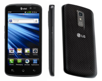AT&T officially announces the LG Nitro HD, available on December 4th
