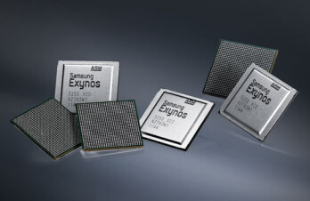 Samsung Exynos 5250: first dual-core Cortex A15 SoC surfaces on the horizon
