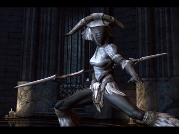 Infinity Blade II arrives at the App Store, pushes your A5 chip to the maximum