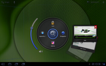 Acer Iconia Tab A200 goes official: Honeycomb initially, Ice Cream Sandwich from Jan 2012