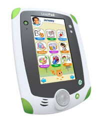 LeapPad by LeapFrog