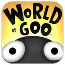 3rd – World of Goo