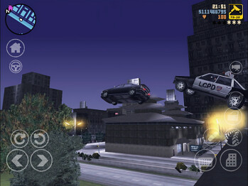 Rockstar bringing GTA3 Anniversary Edition to select Android and iOS devices next week