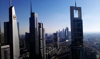 2. Elie Maalouf - HTC SensationSheikh Zayed Road, Dubai