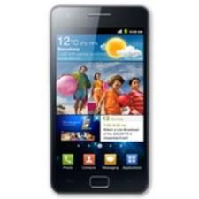 2nd – Samsung Galaxy S II