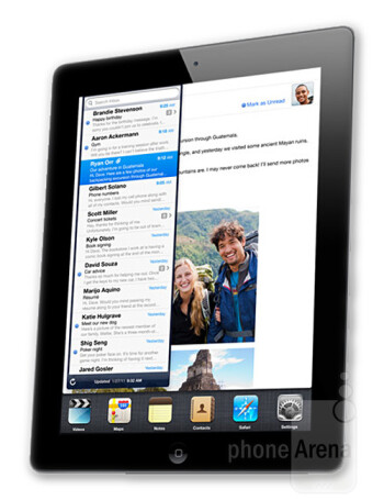 Best Tablet - Apple iPad 2