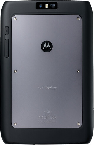 The Motorola DROID XYBOARD LTE tablets now launched at Verizon, starting at $429.99