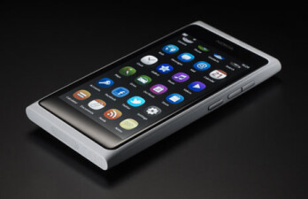 White Nokia N9 goes on sale