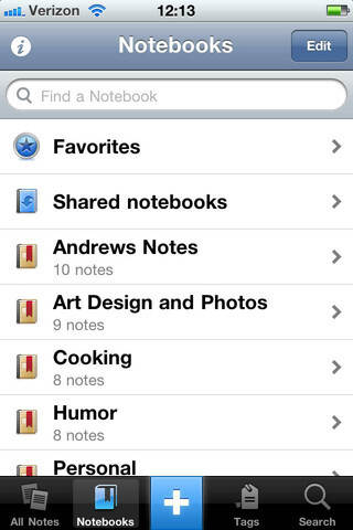 Evernote won many awards and is one of the most downloaded titles of all time